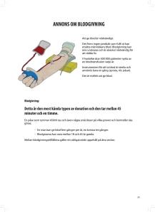 blodgivning