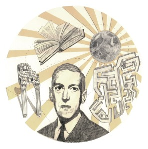 Lovecraft_illustration